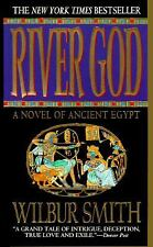 River God by Wilbur Smith (1995)  PB