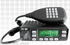 Jetstream JT270MH 2m / 70cm FM Dual Band Ham Radio Transceiver - NEW!  25 Watts!