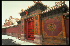 288063 Beijing The Forbidden City China A4 Photo Print