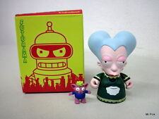 Kidrobot FUTURAMA LA MAMMA MOM Action Figure 2/16 Matt Groening 7 Cm