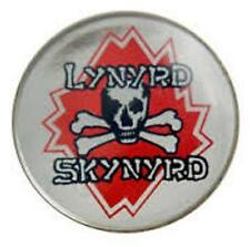 LYNYRD SKYNYRD VINTAGE CRYSTAL PRISMATIC FROM THE 1980's SOUTHERN ROCK