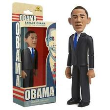 "Jailbreak Toys Barack Obama Action Figure. 6"" New"