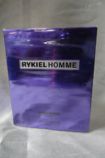 RYKIEL HOMME EAU DE PARFUM  SONIA RYKIEL 2.5 OZ / 75 ML SPRAY NIB Cologne MEN