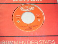 "7"" - Peter Kraus / Schwarze Rose Rosemarie & Evelyn # 2655"
