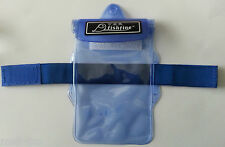 Waterproof Pouch Bag-Armband Case Cover Case Fit for iPhone 4 4S- MP3 -Camera