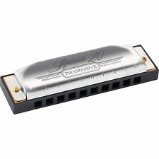 Hohner Special 20 Harmonica C COUNTRY TUNED - Tuning Used By Charlie McCoy