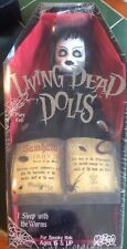 Living Dead Dolls Samhain Series 26 Season of the Witch New Sealed