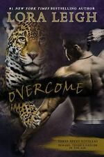 Overcome by Lora Leigh (2015, Paperback)