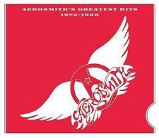 AEROSMITH - 1973-1988: GREATEST HITS - CD