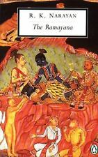 The Ramayana: A Shortened Modern Prose Version of the Indian Epic (Classic,...