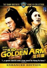 Kid With The Golden Arm- NEW DVD--FREE UPGRADE TO 1ST CLASS SHIPPING