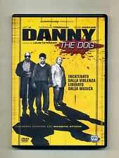 DANNY THE DOG # Europacorp - 01 Distribution DVD-Video  2005