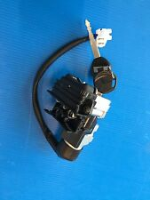 KIT CHIAVE ACCENSIONE SWITCH ASSY COMBINATION AND LOCK HONDA PCX 125 E 150