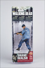 Shane Walsh The Walking Dead Horror Zombie TV Serie AMC Action Figur McFarlane