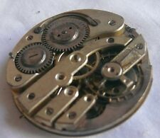 VINTAGE MOVEMENT POCKET WATCH - MANUAL WINDING - 42MM  - HAND LUIS XV - SWISS