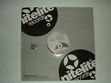 """Denis The Menace Presents Selecta – My Friend Is A Dee Jay -Disco Mix 12"""" Vinile"""
