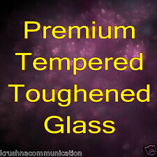 premium Tempered Toughened Glass Screen Guard for Samsung Galaxy S2 II i9100