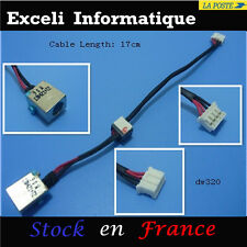 Connecteur Alimentation Dc Power Jack Socket Cable wire ACER ASPIRE 5755G