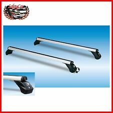 Barre Portatutto La Prealpina LP56 + kit attacchi Suzuki Swift 3,5 porte 2010