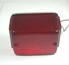 Yamaha LB80 1977 Rear Light Unit Q5006