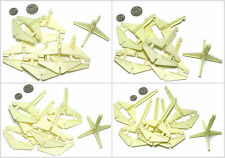 24pc TYCO Slot Car #2 #3 #4 #5 GLOW IN THE DARK TRACK ELEVATION BRIDGE SUPPORTS