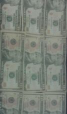 (1) $10 Dollar Bill Us Bank Note - Federal Reserve TRUSTED SELLER
