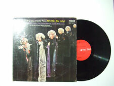 Berio,Cathy Berberian/The London Sinfonietta-Recital I-Disco 33 Giri LP USA 1973