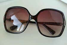 NEW MARC BY MARC JACOBS SUNGLASSES MMJ 122/S 0NHO PB Burgundy Havana 59*14 125