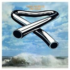 Mike Oldfield Tubular Bells CD NEW SEALED 2009 Stereo Mixes