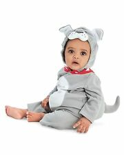 Carter's Baby Halloween Costume Many CUTE Dog 6-9 puppy MONTHS