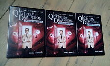 5 DVD TWILIGHT ZONE QUATRIEME DIMENSION INTEGRALE SAISON 2