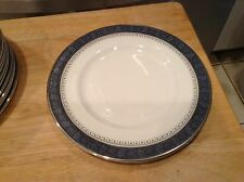 """Royal Doulton Sherbrooke H5009 8"""" Salad Plate in Excellent Condition"""