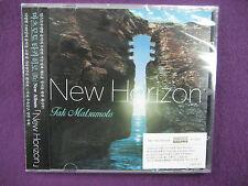 Tak Matsumoto / New Horizon CD NEW SEALED