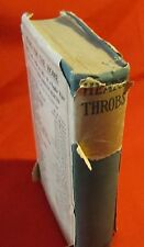 Heart Throbs ~The Old Scrap Book  1905 ~ In Prose and Verse ~ Hardcover