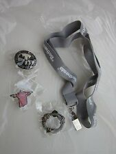 Bethesda The Evil Within Wolfenstein Lanyard E3 2013