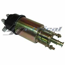 NEW STARTER SWITCH SOLENOID FOR NEW HOLLAND COMBINES TR70 TR75 TRACTOR 1124 1164