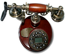 L' Europa Park telefono Bell Rock Hotel RETRO PHONE nel New England Style