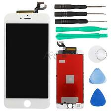 Front Glass LCD Touch Digitizer Screen w/3D Tcouh for iPhone 6s Plus White Tools