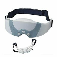 Health Electric Magnetic Alleviate Fatigue For Eye Care Relax Massager Forehead