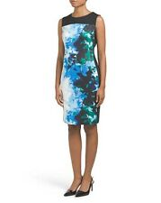 T Tahari Dakota  Sheath Dress NWT 6