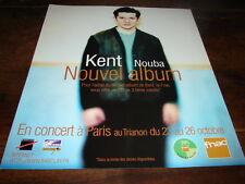 KENT - PUBLICITE NOUBA !!!!!!!!!!
