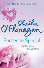 Someone Special by Sheila O'Flanagan (Paperback, 2009)