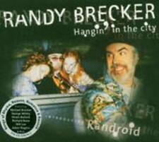 Brecker,Randy - Hangin' in the city