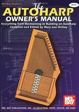 Autoharp Owner's Manual (2001, Book, Other)