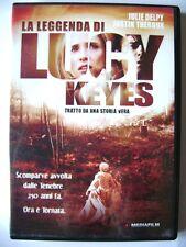 Dvd La leggenda di Lucy Keyes con Julie Delpy 2006 Usato