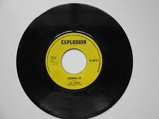 THE UPSETTERS, FORWARD, EXPLOSION, EX2075