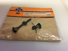 Roco 4593 HO for Roco steam loco 4112 (BR 58) Fleischmann exchange couplers