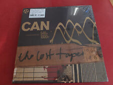 Can-the lost bandes 2012 spoon/Mute records 5x 180 t vinyl box sealed