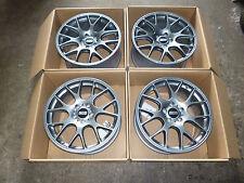 BBS CH 104: 8,5x19 5/120 ET32 und BBS CH 106: 9,5x19 5/120 ET35 für BMW