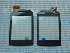 Touch screen touchscreen per Samsung gt B3410 writer nero black digitizer vetro